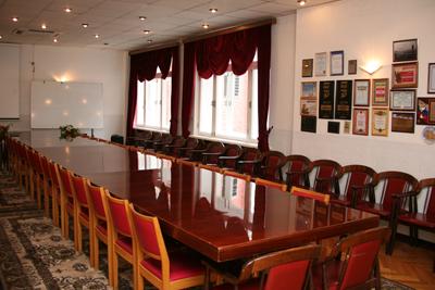 конференции на озерковской